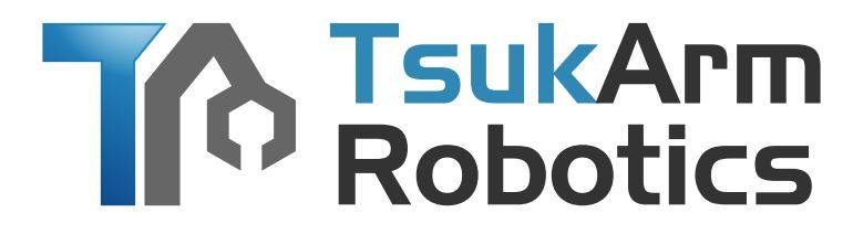 TsukArm Robotics